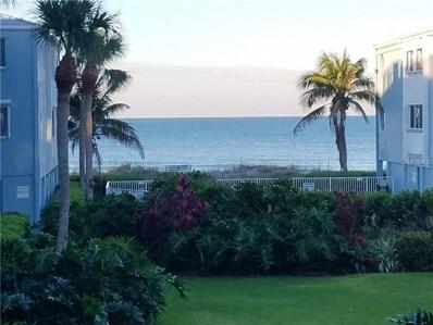7000 Gulf Drive UNIT 108, Holmes Beach, FL 34217 - MLS#: A4202587