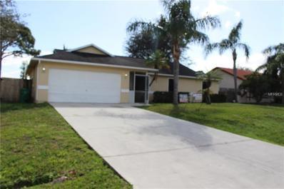 208 Sims Circle, Port Saint Lucie, FL 34984 - MLS#: A4202638
