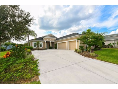 1464 Hickory View Circle, Parrish, FL 34219 - MLS#: A4202678
