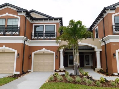 7850 52ND Terrace E UNIT 54, Bradenton, FL 34203 - MLS#: A4202690