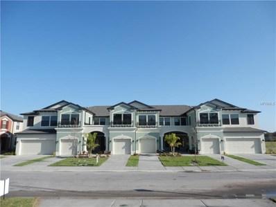 7852 52ND Terrace E UNIT 53, Bradenton, FL 34203 - MLS#: A4202691