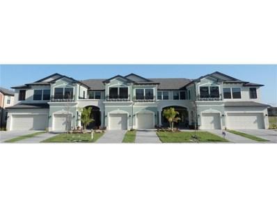 7856 52ND Terrace E UNIT 51, Bradenton, FL 34203 - MLS#: A4202693