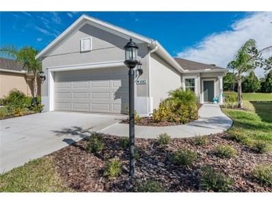 4162 Deep Creek Terrace, Parrish, FL 34219 - MLS#: A4202714
