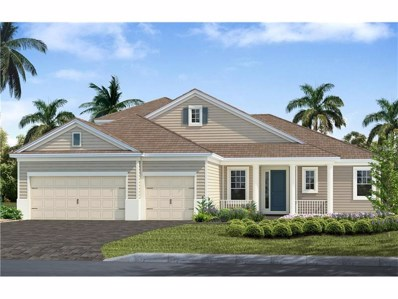 12638 Harney Street, Venice, FL 34293 - MLS#: A4202788