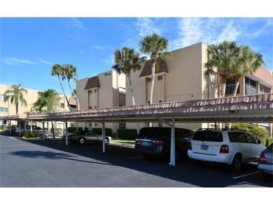 1520 Glen Oaks Drive E UNIT 254, Sarasota, FL 34232 - MLS#: A4202798
