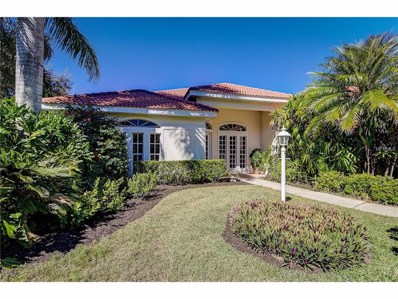 8971 Wild Dunes Dr. Drive, Sarasota, FL 34241 - #: A4202817