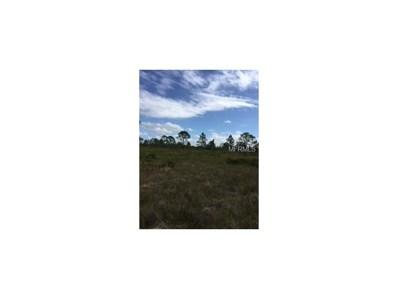 47200 Bermont Road, Punta Gorda, FL 33982 - MLS#: A4202871