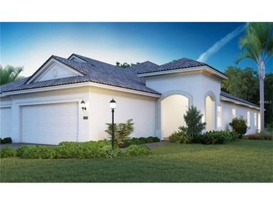 7102 Playa Bella Drive, Bradenton, FL 34209 - MLS#: A4202886