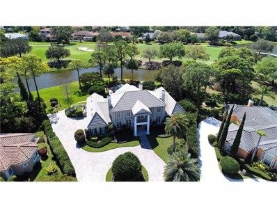 468 Walls Way, Osprey, FL 34229 - MLS#: A4202897
