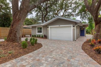 1622 Wisconsin Lane, Sarasota, FL 34239 - MLS#: A4202992