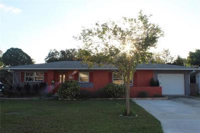 4174 Tee Road, Sarasota, FL 34235 - MLS#: A4203076