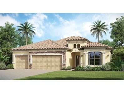 6760 Wild Lake Terrace, Bradenton, FL 34212 - MLS#: A4203109