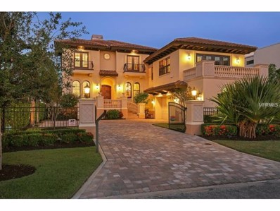 137 S Polk Drive, Sarasota, FL 34236 - MLS#: A4203130