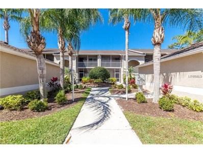 5250 Hyland Hills Avenue UNIT 1526, Sarasota, FL 34241 - MLS#: A4203251