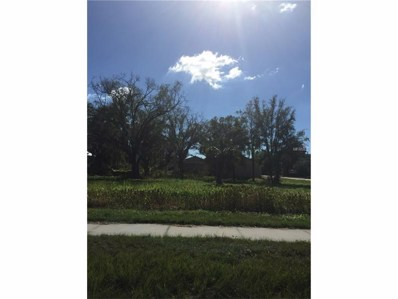 1510 E 51ST Avenue, Bradenton, FL 34203 - MLS#: A4203257