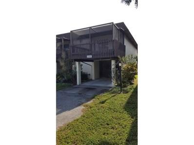 3300 Ramblewood Court UNIT A-31, Sarasota, FL 34237 - MLS#: A4203277