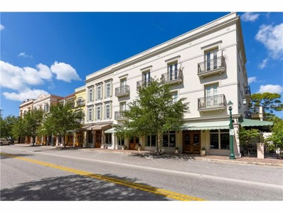 445 N Orange Avenue UNIT 309, Sarasota, FL 34236 - MLS#: A4203284
