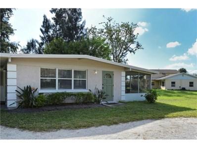 3760 Saint Charles Circle, Sarasota, FL 34233 - MLS#: A4203311