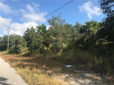 Enid Lane, North Port, FL 34288 - MLS#: A4203313