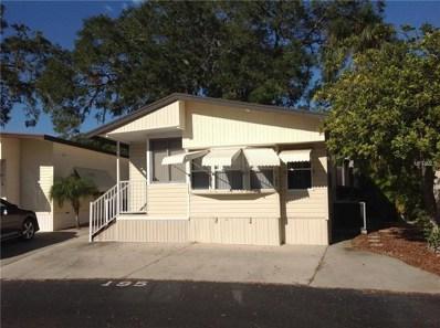 3300 26TH Avenue E UNIT 195, Bradenton, FL 34208 - MLS#: A4203315