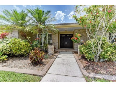 5507 Country Lakes Trail, Sarasota, FL 34243 - MLS#: A4203373