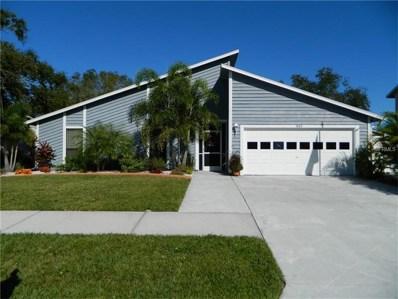 5383 Sarapointe Court, Sarasota, FL 34232 - MLS#: A4203375