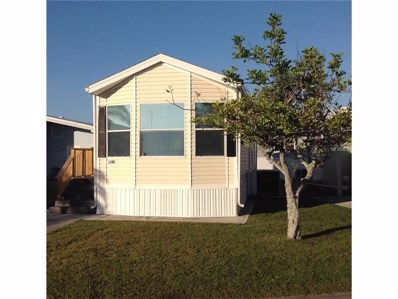 3333 26TH Avenue E UNIT 1190, Bradenton, FL 34208 - MLS#: A4203380