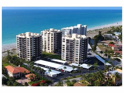 627 Alhambra Road UNIT 402, Venice, FL 34285 - MLS#: A4203404