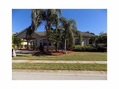 153 Americas Cup Boulevard, Bradenton, FL 34208 - MLS#: A4203415