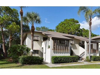 5259 Willow Links UNIT 46, Sarasota, FL 34235 - MLS#: A4203443