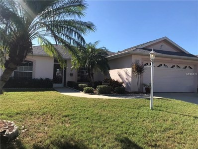 5822 28TH Lane E, Bradenton, FL 34203 - MLS#: A4203468