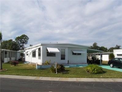 5504 Chateau Lane W UNIT 135, Bradenton, FL 34207 - MLS#: A4203523