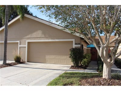 5620 Monte Rosso Road, Sarasota, FL 34243 - MLS#: A4203526