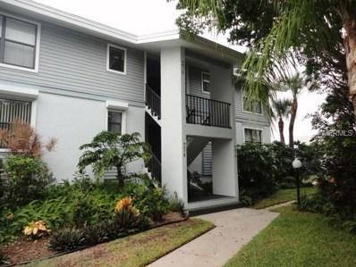 9070 Midnight Pass Road UNIT 13, Sarasota, FL 34242 - #: A4203540