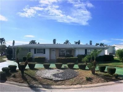4608 Coral Boulevard, Bradenton, FL 34210 - MLS#: A4203577