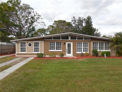 3849 Prado Drive, Sarasota, FL 34235 - MLS#: A4203584