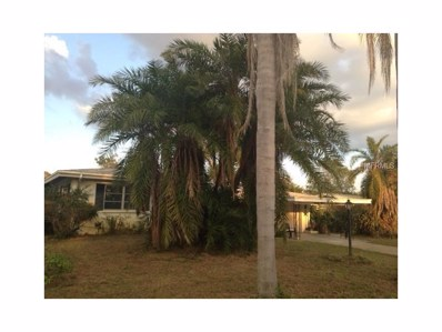 3925 Nottingham Drive, Sarasota, FL 34235 - MLS#: A4203595