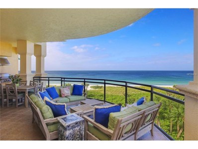 2161 Gulf Of Mexico Drive UNIT 6, Longboat Key, FL 34228 - MLS#: A4203630