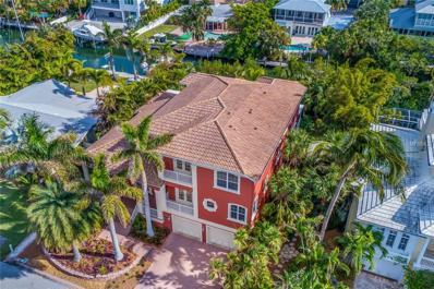 562 Norton Street, Longboat Key, FL 34228 - MLS#: A4203724