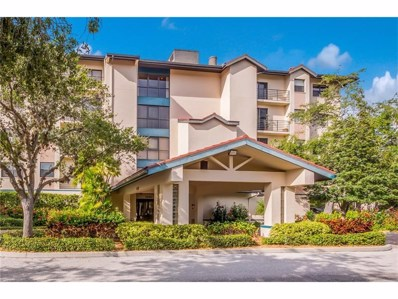 5400 Eagles Point Circle UNIT 405, Sarasota, FL 34231 - MLS#: A4203727