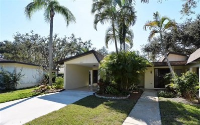 6942 Woodwind Drive UNIT 3, Sarasota, FL 34231 - MLS#: A4203786