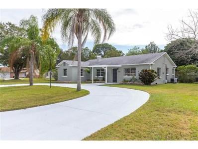 1750 42ND Avenue N, St Petersburg, FL 33714 - MLS#: A4203795