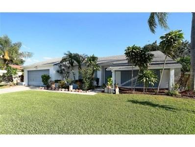 3821 Easton Street, Sarasota, FL 34238 - MLS#: A4203812