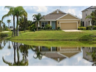 4505 Golden Gate Cove, Bradenton, FL 34211 - #: A4203820