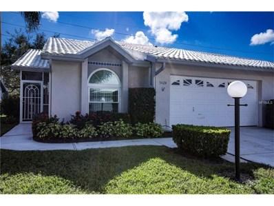 5424 Pamela Wood Way UNIT 11, Sarasota, FL 34233 - MLS#: A4203835