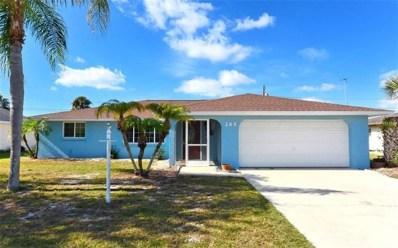 265 Willowick Way, Venice, FL 34293 - MLS#: A4203852