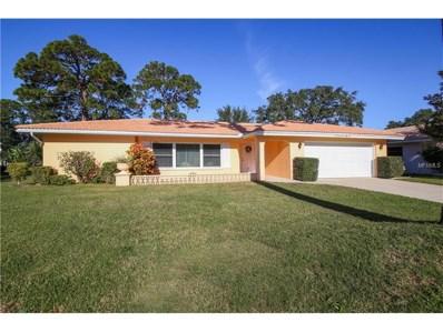7452 Biltmore Drive, Sarasota, FL 34231 - MLS#: A4203869