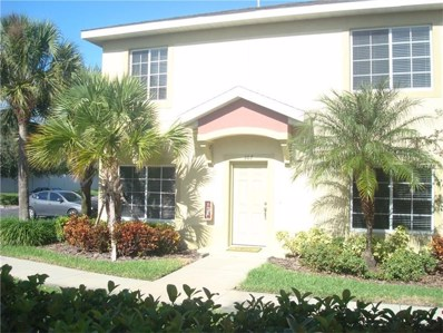 3825 45TH Terrace W UNIT 107, Bradenton, FL 34210 - MLS#: A4203905