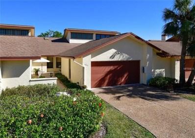 6011 Courtside Drive, Bradenton, FL 34210 - MLS#: A4203921