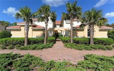 174 Bella Vista Terrace UNIT 21A, Nokomis, FL 34275 - MLS#: A4203986